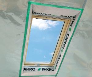 Внутренний пароизоляционный оклад Fakro XDS