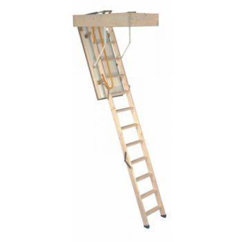 Чердачная лестница Minka Polar Extrem