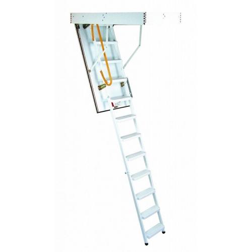 Чердачная лестница Minka Steel