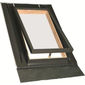 Мансардное окно-люк FAKRO WGI